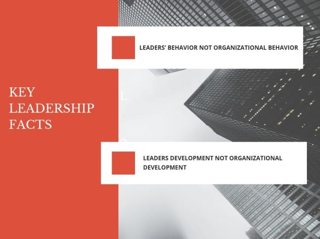 leadership in organizational behaviour pdf